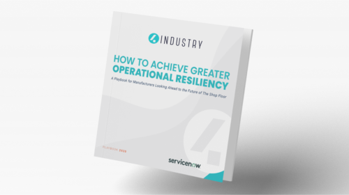 Playbook Preview: How to achieve greater operational resiliency