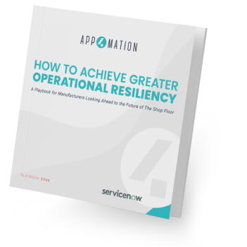 How to Achieve Greater Operational Resiliency