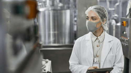 4Industry Solve the Skill gap - Six Effective Steps to Solve the Skill Gap on the Factory Floor