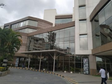 4Mation 4Industry Office Building India